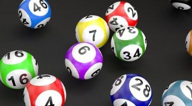 winning lottery