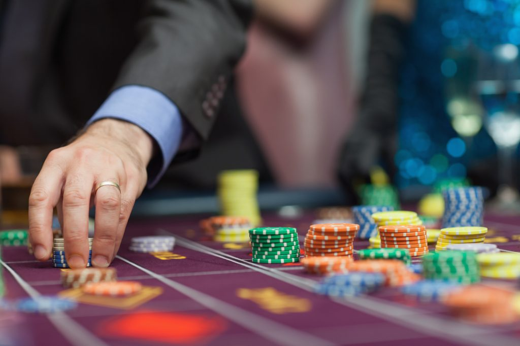 online casino benefits