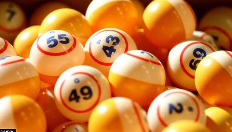lottery service