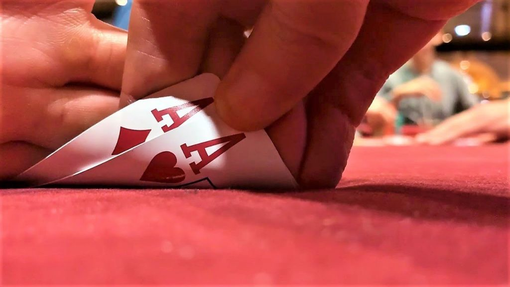 Online gambling has become a popular